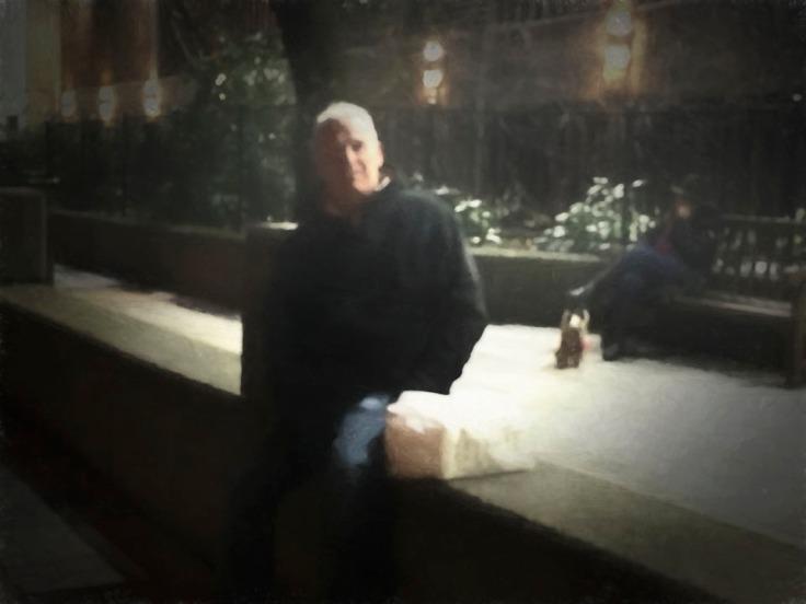 IMG_3793 iPhone Tip sitting on 43rd street sm