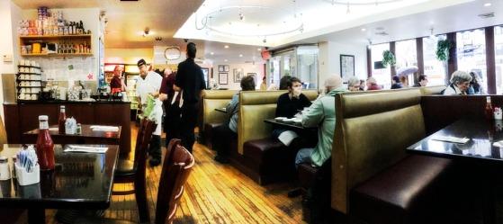 Cosmos Diner