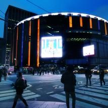 Madison Square Gardens