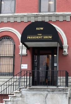 The President's Show