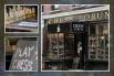 Chess shop in Greenwich Village near Washington Sq.