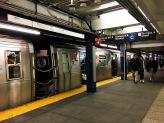 Subway, the C