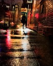 IMG_3859 A Walk in the Rain