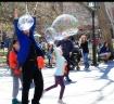 The Bubble Maker