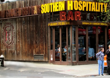 Southern Hospitality BBQ