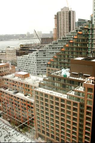 Construction surrounds us