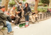 Chinese Musicians