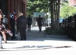 Trevor Noah on 52nd Street