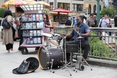 Street Concerts