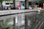 Fountains of Columbus Circle