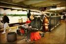 Subway Musicians