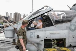Jerry as Pilot