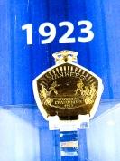 World Series Championship Pocket Watch