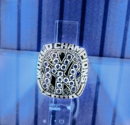 2000 World Series Ring