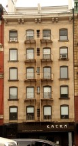 Tenement Housing