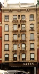 Tenement Housing