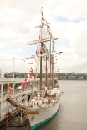 Tall Ship at Pier 92