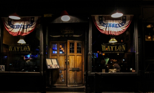 Waylons for Country Music