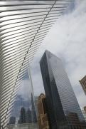 Memorial, New Tower