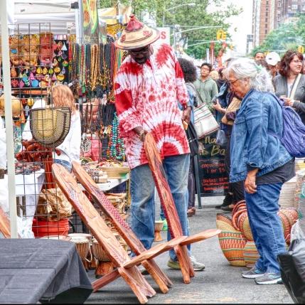 9th Ave Annual International Food Festival