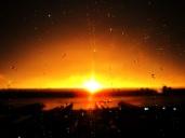 09 IMG_8679 Sx sunset on the hudson