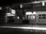 Train Station - Newark
