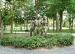 Statue at Vietnam Memorial