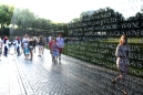 Vietnam Memorial - The Wall