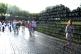 Vietnam Memorial - The Wall