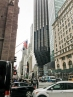 Trump Tower and the shops of 5th Avenue