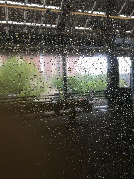 Subway to Brooklyn