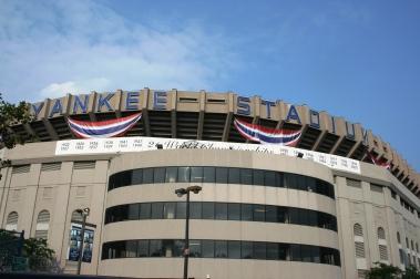 Old Yankee Stadium