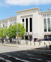 New Yankee Stadium