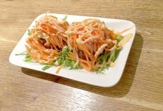 Trying Vietnamese Food