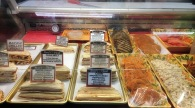Gone are the corner deli's with proprietary Pastrami. Replaced by Boars Head deli counters.