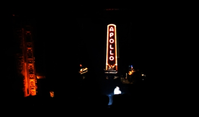 The Apollo - Harlem