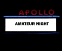 Apollo - a legend