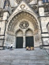 Cathedral of St John the Divine