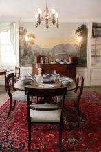 20170824 IMG_19737D Clinton dining