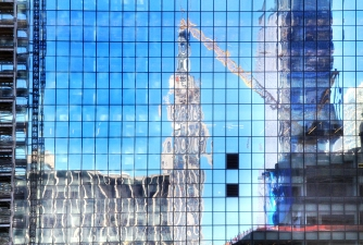 Reflections of Chelsea