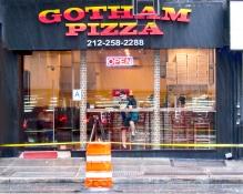 Gotham Pizza