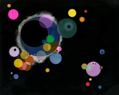 Tribute to Kandinsky