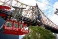 Tram to Roosevelt Island