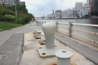 Roosevelt Island Quiet Promenade