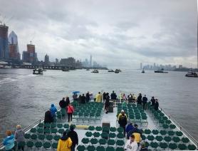 Spectator Boat