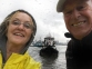 At the Tug Boat Games!