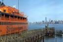Staten Island view of 1WTC