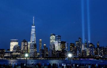 Empty Sky - NYC 9.11