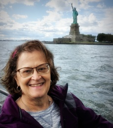 Mary - on the Hudson Bay