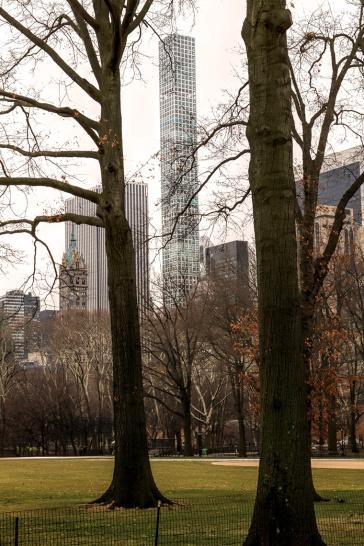 432 Park Avenue, 1396 ft.